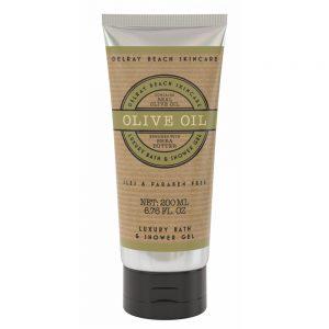 Delray Beach Bath & shower gel  Olive oil 200ml