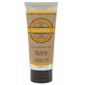 Delray Beach Bath & shower gel  Jojoba oil 200ml