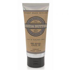 Delray Beach Body scrub 200ml Cocoa butter