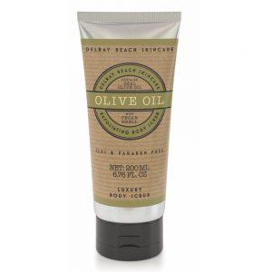 Delray Beach Body scrub Olive oil 200ml