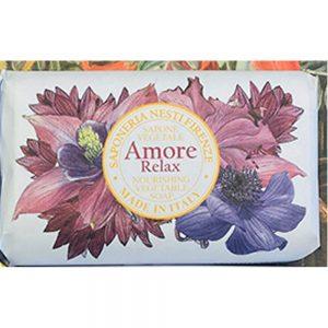 Amore Relax vegetabilsk sæbe 170g