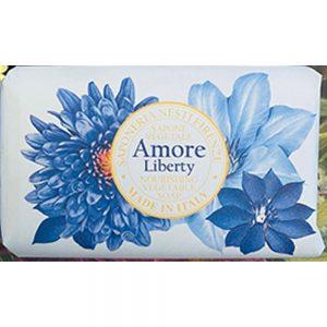 Amore Liberty vegetabilsk sæbe 170g