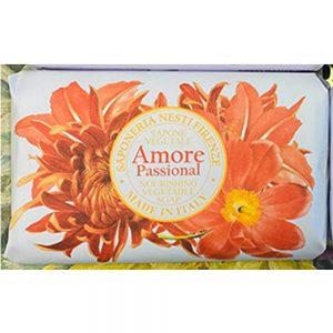Amore Passional vegetabilsk sæbe 170g