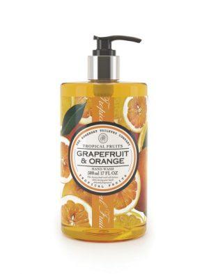 Grapefruit Orange hand wash 500ml
