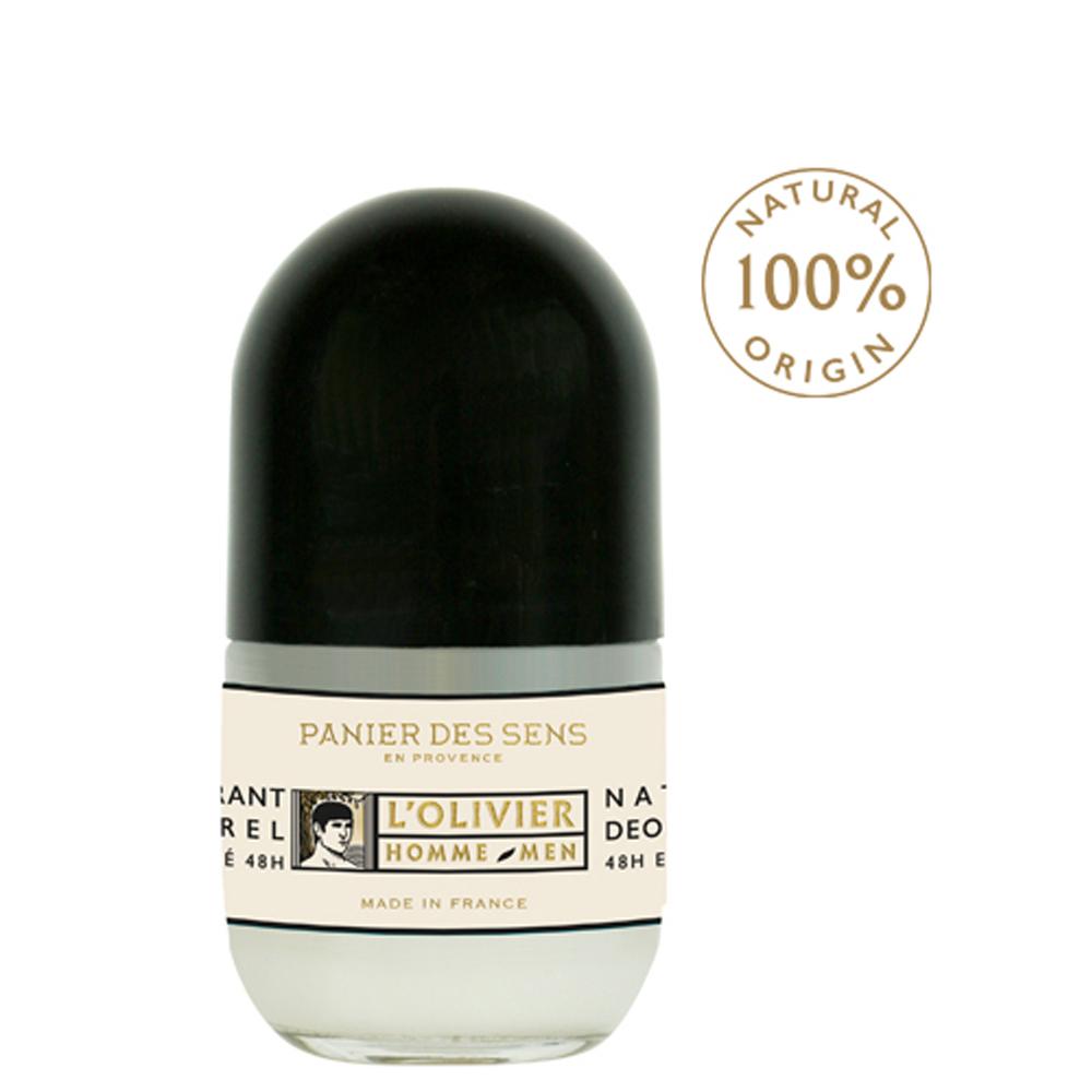 Natural deodorant LÓlivier 50ml