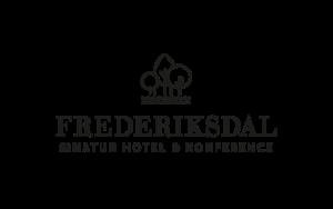 Reference hos AlgeNord - Frederiksdal Sinatur Hotel og Konference