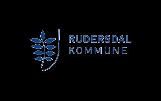 Rudersdal kommune, reference logo hos AlgeNord