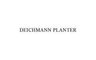 Reference hos AlgeNord - Deichmann Planter