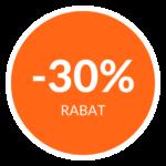 Få -30% Rabat på Fliserens og Træterrasserens hos AlgeNord