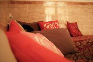 Wohnzimmer Malaga