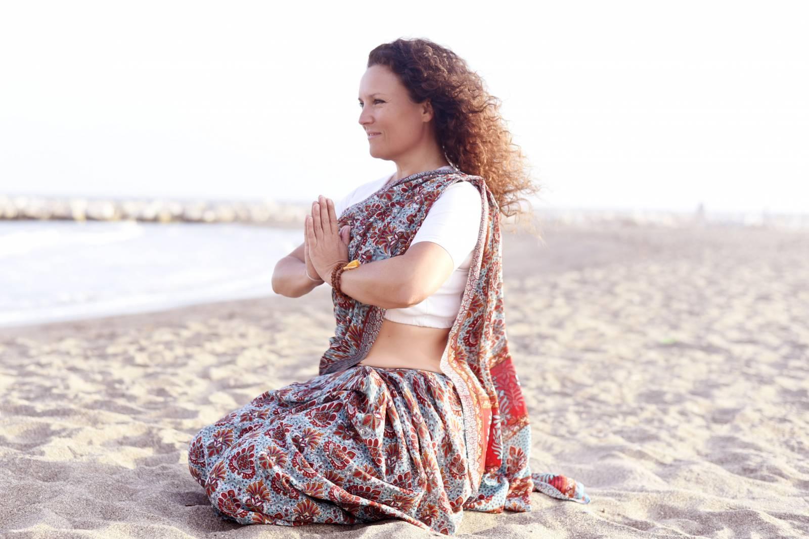 Mantra-Yoga Teacher Training