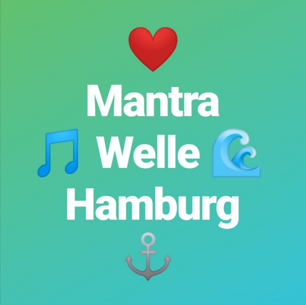 Logo Mantra Welle Hamburg