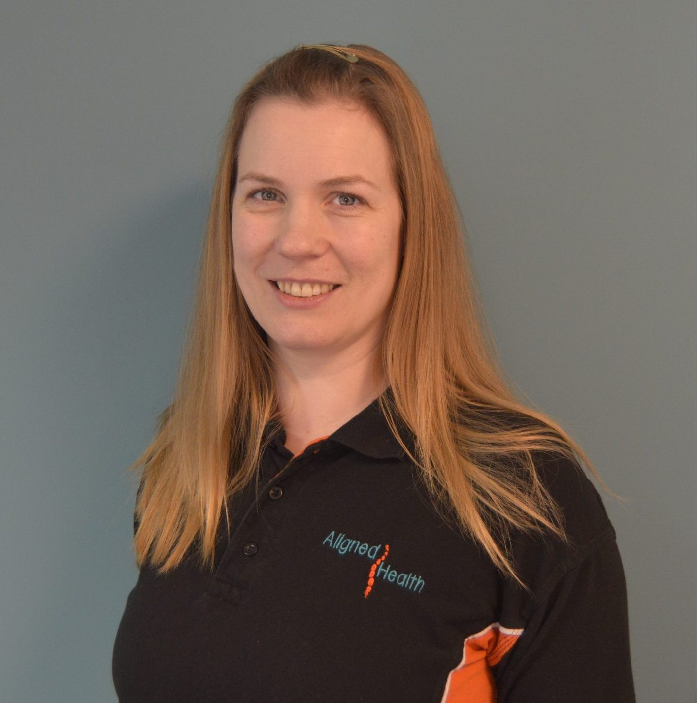 Emma Jones Sports Massage Therapist