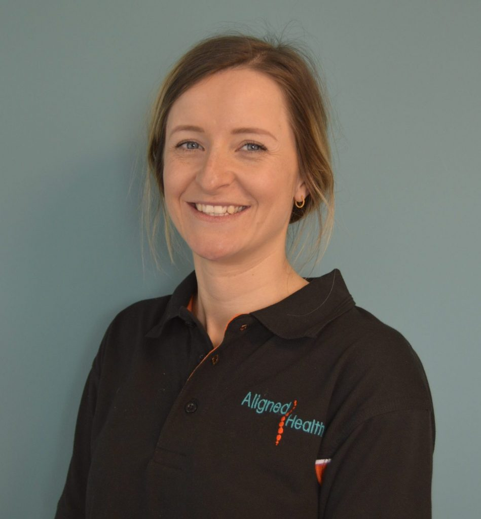 Emma Nelson Sports Massage Therapist