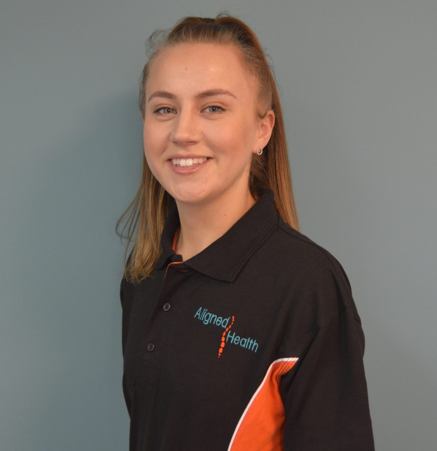 Sian Johnson Sports Massage Therapist
