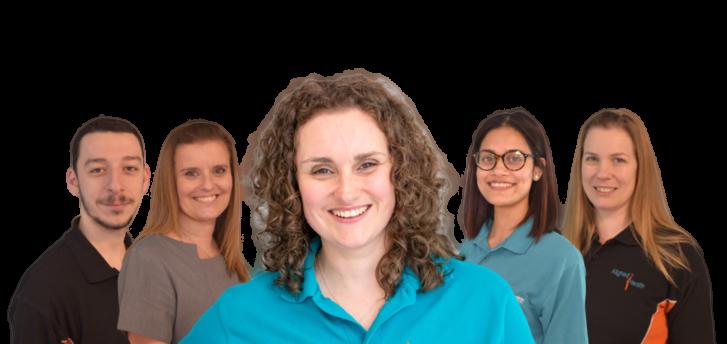 Aligned Health Team Chester