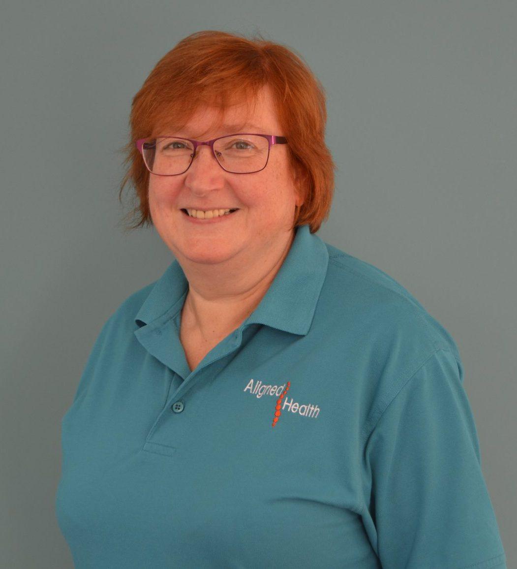 Lynn McGauley Osteopath Chester