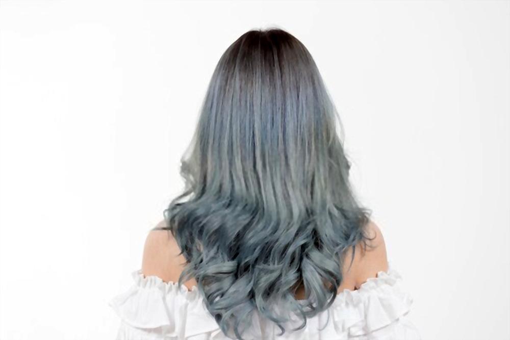 how to enhance gray hair