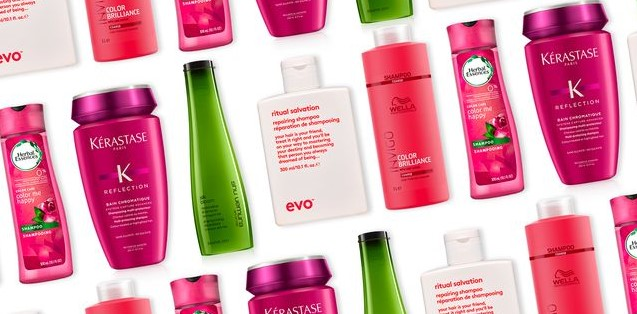 Best Overall Shampoo and Conditioner for Colored Hair