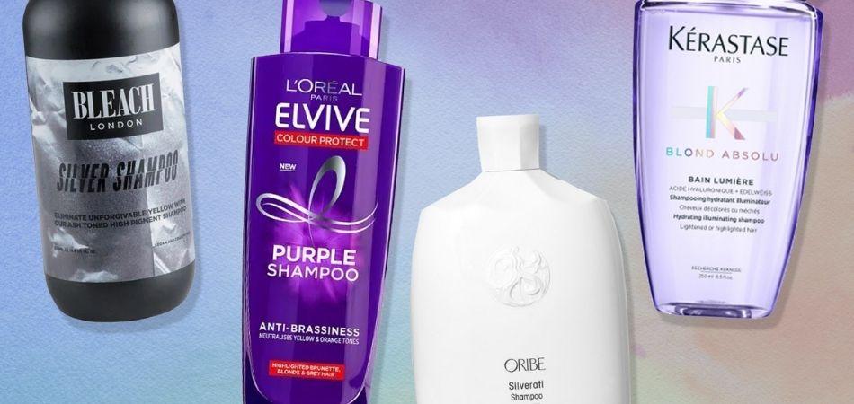 Best Purple Shampoo for Ash Blonde