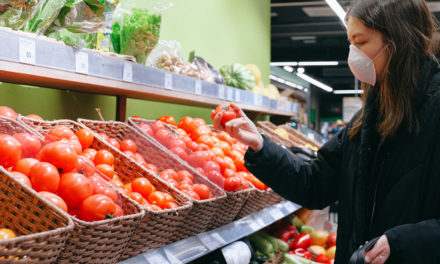 Time to fix the failures in food, says Lords Committee
