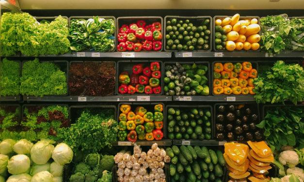 FSA publishes COVID-19 food report