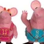 Dr Phil's CLANGERS- daily joys of health
