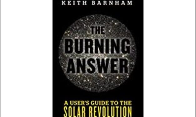 The Burning Answer – Guide to the Solar Revolution