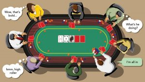 A Poker Strategy Guide