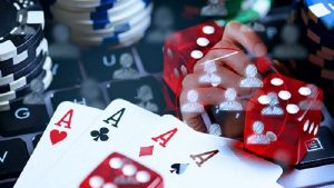 Enjoy the Advantages of Online Casino Signup Bonus