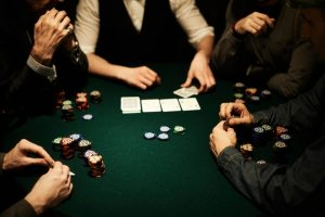Everyone Makes Mistakes at the poker Table - Here's Why