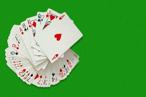 How Many Cards in Poker