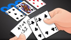 How To Calculate Odds in Poker