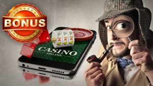 How To Find The Very Best Online Casino Bonuses Easily