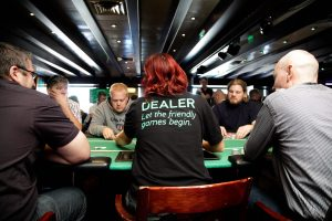 How to Be a Professional Poker Player