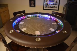 How to Build Poker Table Tables That Will Last You Years