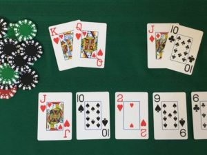 How to Deal Poker Cards