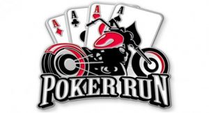 How to Organize a Poker Run