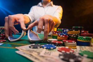 How to Win Poker Tournaments