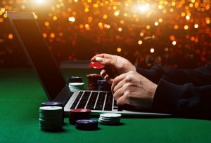 Online Gambling is a good Source Of Income