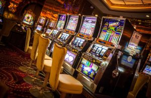 Online Slot Review - Information About the Slot Machines