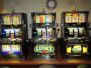 Play Free Online Slots