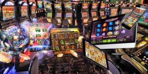Play Slots Today