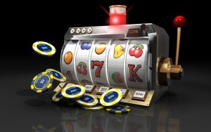 Playing Slots At Online Casino