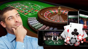 The Benefits of Playing Online Casino