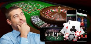 Things to Know When Choosing Online Casino Games
