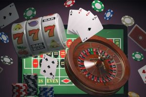 Tips and Tricks For Online Casino Jackpot