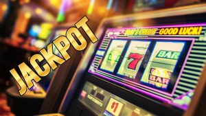 Top 10 Online Casino Jackpot Slots - 3 Tips to Increase Your Chances of Winning Big