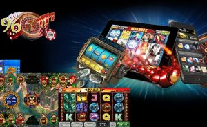 Where Do You Find an Online Casino Slots Review
