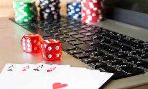An Exciting Online Casino Game